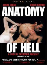 anatomyofhell-poster